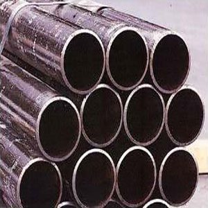 Alloy-Steel-Seamless-Pipes